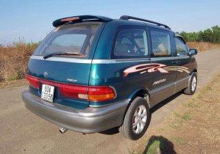 Bán Toyota Previa đời 1990, nội thất sạch sẽ giá 78 triệu tại Đồng Nai