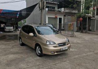 Cần bán Chevrolet Vivant sản xuất 2008 giá cạnh tranh giá 152 triệu tại Hà Nội
