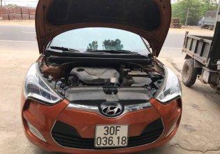 Bán ô tô Hyundai Veloster sản xuất năm 2011, nhập khẩu nguyên chiếc giá 455 triệu tại Hà Nội