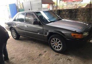 Bán ô tô Nissan Bluebird đời 1992, màu xám giá cạnh tranh giá 45 triệu tại Tuyên Quang