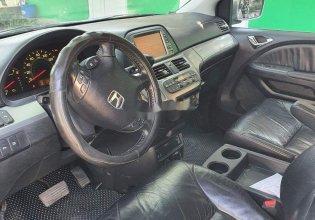 Cần bán Honda Odyssey đời 2008, nhập khẩu nguyên chiếc, giá 450 triệu giá 450 triệu tại Tp.HCM