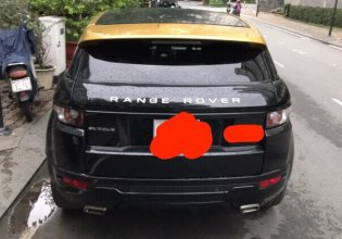Bán xe Evoque model 2015 màu đen giá 1 tỷ 300 tr tại Tp.HCM