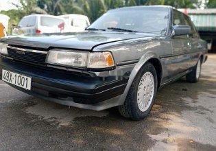 Cần bán lại xe Toyota Cressida 1985, nhập khẩu nguyên chiếc, 26tr giá 26 triệu tại Tp.HCM
