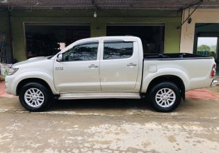 Bán Toyota Hilux đời 2013, nhập khẩu giá 452 triệu tại Nghệ An