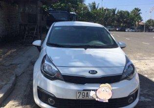 Cần bán lại xe Kia Rio đời 2016, xe nhập giá 370 triệu tại Khánh Hòa
