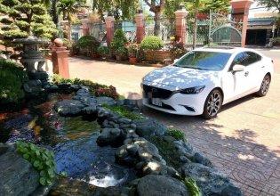 Bán Mazda 6 năm 2018, giá 830tr giá 830 triệu tại Đồng Nai
