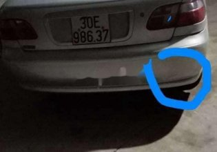 Bán ô tô Fiat Albea sản xuất 2004, nhập khẩu nguyên chiếc, giá tốt giá 90 triệu tại Thái Nguyên