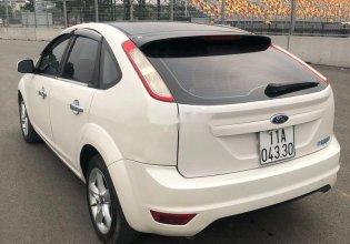 Bán Ford Focus 1.8AT đời 2012, màu trắng chính chủ, 315 triệu giá 315 triệu tại Hà Nội