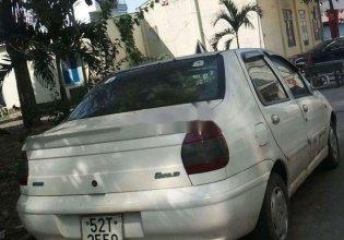 Cần bán gấp Fiat Siena đời 2001, màu trắng giá cạnh tranh giá 57 triệu tại Đồng Nai
