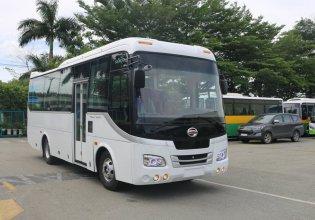 Bán xe khách Samco Felix Ci 29/34 chỗ ngồi - Động cơ 5.2 giá 1 tỷ 590 tr tại Tp.HCM