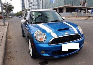 Bán xe Mini Cooper 2008, đăng ký 2009, màu xanh giá 450 triệu tại Tp.HCM