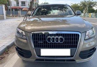 Bán xe cũ Audi Q5 đời 2011, nhập khẩu, giá 693tr giá 693 triệu tại Tp.HCM