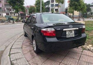Cần bán xe Toyota Vios năm sản xuất 2004, xe nhập, giá tốt giá 159 triệu tại Hà Nội