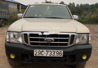 Cần bán xe Ford Ranger đời 2005, xe nhập, giá 165tr giá 165 triệu tại Hà Nội