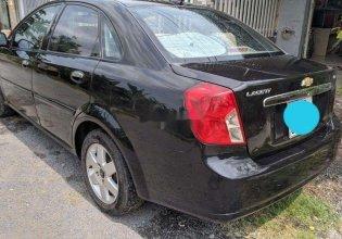 Bán Chevrolet Lacetti năm sản xuất 2005, màu đen, xe nhập giá 145 triệu tại Đồng Tháp