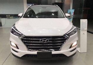Bán xe Hyundai Tucson đời 2020, xe nhập giá 769 triệu tại Đà Nẵng