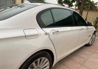Cần bán xe BMW 7 Series sản xuất 2009, màu trắng, nhập khẩu giá 1 tỷ 150 tr tại Hà Nội