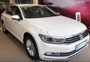 Bán xe Volkswagen Passat năm sản xuất 2018, màu trắng, nhập khẩu giá 1 tỷ 380 tr tại Tp.HCM