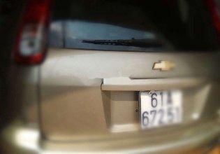 Bán Chevrolet Vivant đời 2009, xe nhập, giá cạnh tranh giá 210 triệu tại Tp.HCM