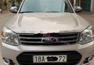 Bán ô tô Ford Everest đời 2014 còn mới, giá tốt giá 620 triệu tại Bắc Giang