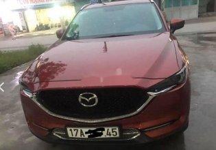 Cần bán lại xe Mazda CX 5 2.0 đời 2018, màu đỏ giá 835 triệu tại Hải Phòng