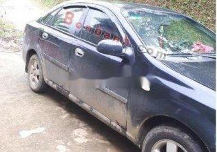 Bán ô tô Daewoo Lacetti EX 1.6 MT đời 2005, giá 120tr giá 120 triệu tại Bắc Kạn