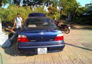 Cần bán Daewoo Cielo năm 1996, màu xanh lam, nhập khẩu nguyên chiếc giá 50 triệu tại Đồng Tháp