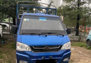 Cần bán lại xe TMT Cửu Long 1 - 3 tấn đời 2017, màu xanh lam, xe nhập chính hãng giá 130 triệu tại Hà Nội