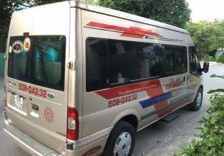Bán ô tô Ford Transit năm sản xuất 2009, xe còn nguyên zin 90% giá 262 triệu tại Đồng Nai