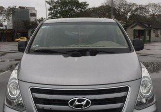 Cần bán gấp Hyundai Starex đời 2016, nhập khẩu nguyên chiếc số sàn, giá chỉ 625 triệu giá 625 triệu tại Hà Nội