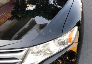 Bán xe Toyota Venza 2009, màu đen, nhập khẩu giá 685 triệu tại Tp.HCM