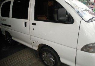 Bán Daihatsu Citivan đời 2007, màu trắng, nhập khẩu giá 120 triệu tại Lâm Đồng
