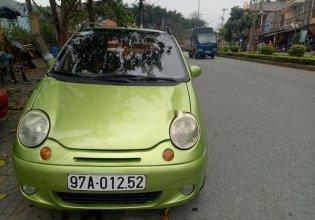 Bán xe Chevrolet Spark sản xuất năm 2009 giá 100 triệu tại Quảng Bình