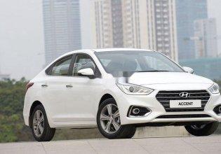 Bán ô tô Hyundai Accent năm sản xuất 2020, màu trắng, nhập khẩu nguyên chiếc giá 542 triệu tại Đà Nẵng