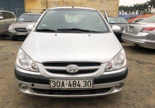 Cần bán gấp Hyundai Click sản xuất 2007, xe nhập giá 158 triệu tại Hải Phòng