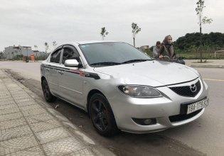 Bán Mazda 3 năm sản xuất 2004, xe nhập giá 195 triệu tại Bắc Ninh