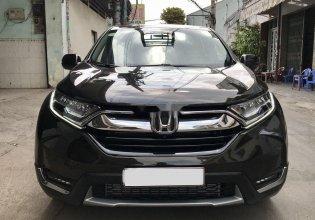 Cần bán xe Honda CR V sản xuất 2018, nhập khẩu còn mới giá 1 tỷ 20 tr tại Tp.HCM
