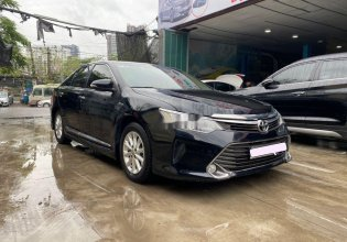 Cần bán Toyota Camry 2.0E đời 2015 giá 770 triệu tại Hà Nội