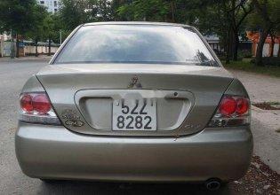Bán Mitsubishi Lancer sản xuất 2004, nhập khẩu xe gia đình, giá chỉ 240 triệu giá 240 triệu tại Tp.HCM