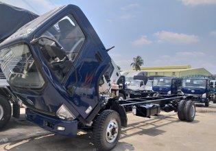 Bán xe tải faw 7 tấn thùng bạt đời mới - xe tải 7 tấn thùng bạt giá 500 triệu tại Bình Dương