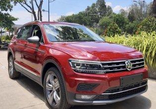 🔥🚘🔥 Cần bán xe Volkswagen Tiguan Allspace, màu Đỏ ,xe Đức nhập khẩu chính hãng 🔥🚘🔥 giá 1 tỷ 749 tr tại Tp.HCM