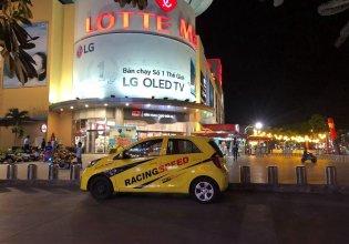 Cần bán lại xe Kia Morning sản xuất 2015, màu vàng xe gia đình giá 208 triệu tại Cần Thơ