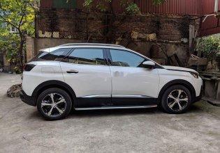 Bán Peugeot 3008 năm 2019, màu trắng, nhập khẩu đã đi 7000km giá 1 tỷ 119 tr tại Hà Nội