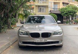 Cần bán BMW 750Li đời 2010, nhập khẩu giá 920 triệu tại Tp.HCM