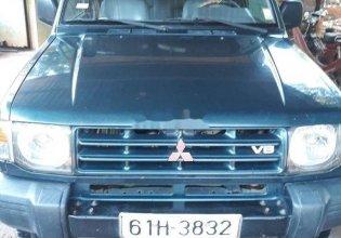 Cần bán gấp Mitsubishi Pajero đời 2003, 145 triệu giá 145 triệu tại Bình Phước