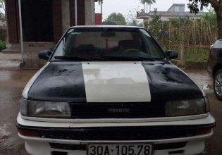 Cần bán Toyota Corona đời 1990, hai màu, xe nhập  giá 38 triệu tại Nam Định