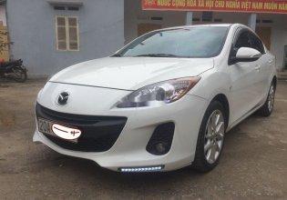 Bán Mazda 3 S sản xuất 2014, số tự động giá 425 triệu tại Thái Nguyên