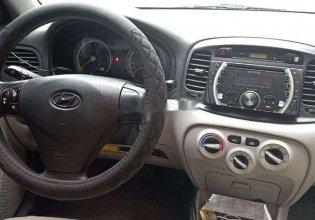 Cần bán Hyundai Verna đời 2009, xe nhập, 265 triệu giá 265 triệu tại Lào Cai