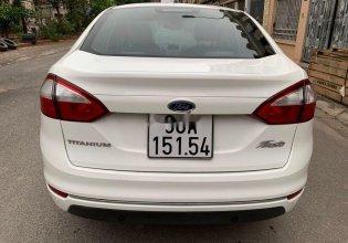 Bán Ford Fiesta titanium đời 2014, số tự động giá 375 triệu tại Hà Nội
