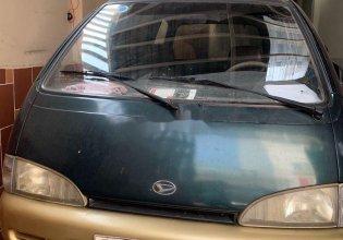 Cần bán Daihatsu Citivan sản xuất năm 2004, mới đăng kiểm, bảo hiểm mới keng giá 52 triệu tại Tp.HCM